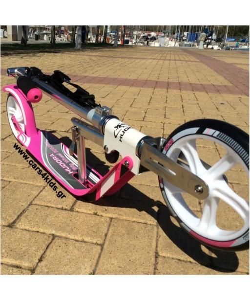 Hudora Big Wheel RX-Pro 205 Pink
