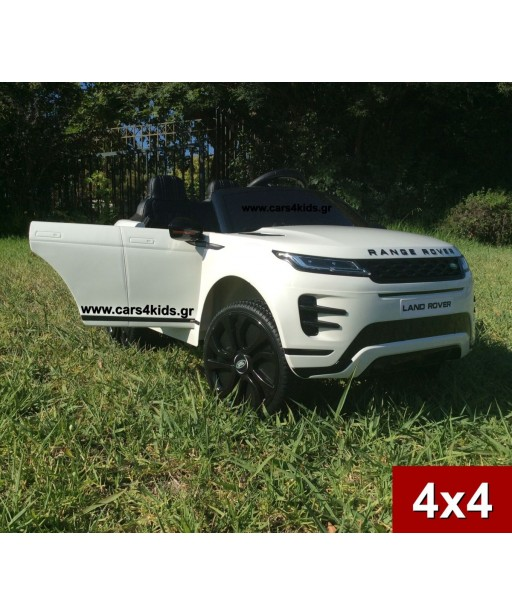 4x4 Range Rover Vogue Evoque with 2.4G R/C under License