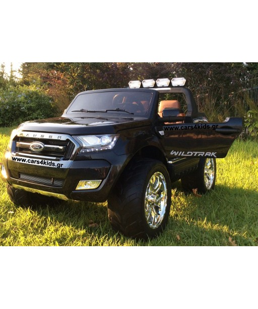 4x4 Ford Ranger Painting Black Luxury Edition with 2.4G R/C under License