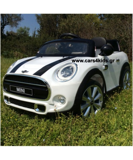 Mini Cooper S with 2.4G R/C under License