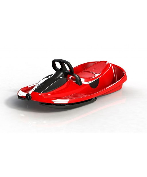 Plastkon Stratos Racing Red